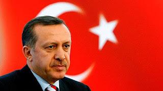 """PM Turki Sebut Bashar Al-Assad """"Diktator Kejam dan Iblis Bisu"""""""