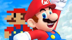 Super Mario Bros Terbaru