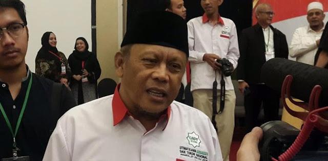 Cerita Eggi Sudjana Soal Prabowo Yang Berani Membela Umat Islam