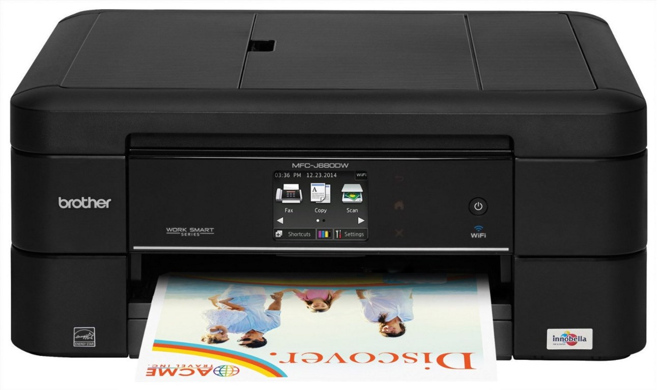 Brother Download Driver J880dw