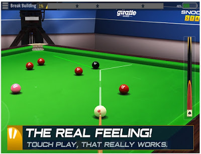 Free Download Snooker Stars Mod Apk Version 1.62 (Infinite Energy & More )