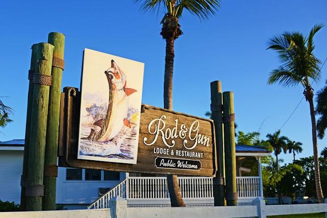 Rod and Gun Lodge em Miami