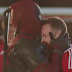 Deadpool dreams about Wayne Rooney (Video)