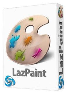 LazPaint Portable