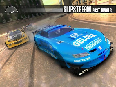 Game Racing Offline Super HD Untuk Android