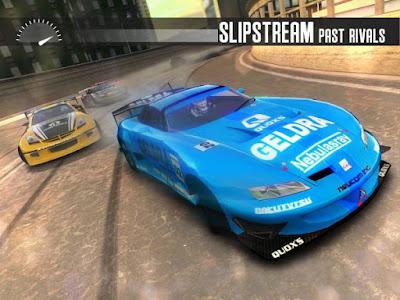 Game Racing Offline Super HD Untuk Android
