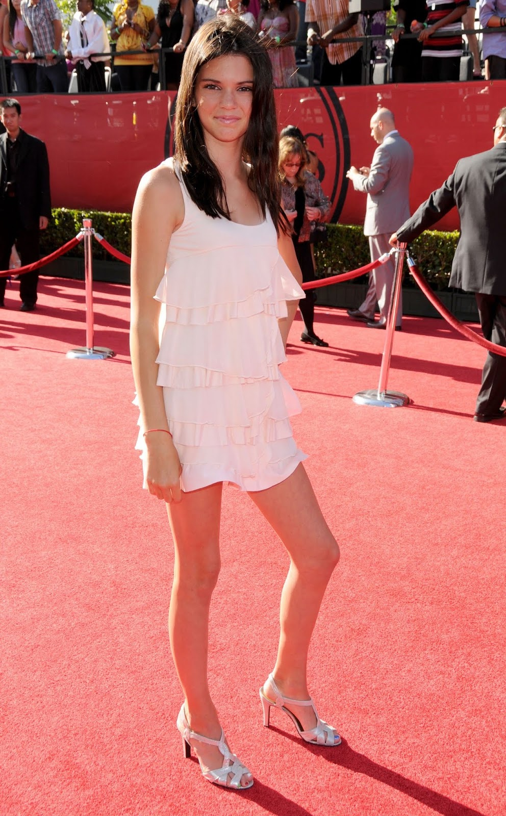 15-07-2009 17th Annual ESPY Awards-23