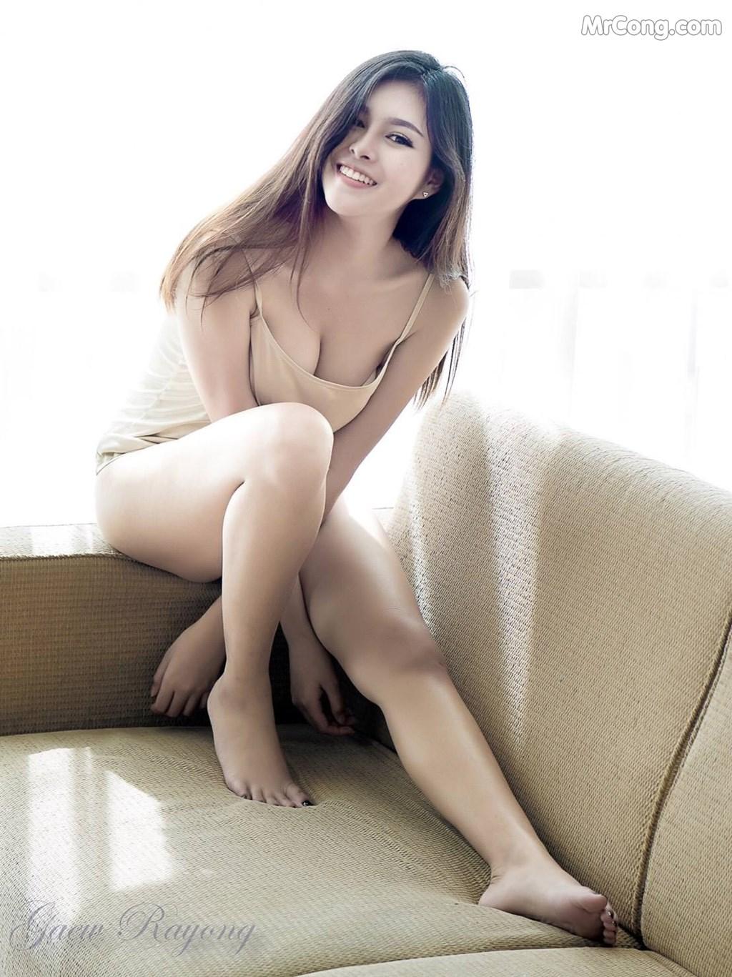 Image Thai-Model-No.476-Aeii-Pattara-MrCong.com-010 in post Thai Model No.476: Người mẫu Aeii Pattara (21 ảnh)