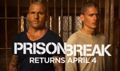 Comment regarder la saison 5 de Prison Break en dehors des États-Unis?