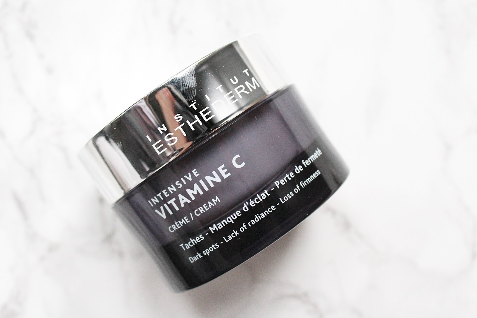 Institut Esthederm Intensive Vitamin C Cream