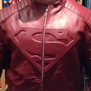 Replica chaqueta Smallville