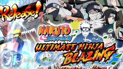 NARUTO: Ultimate Ninja Blazing - Re-roll Guide