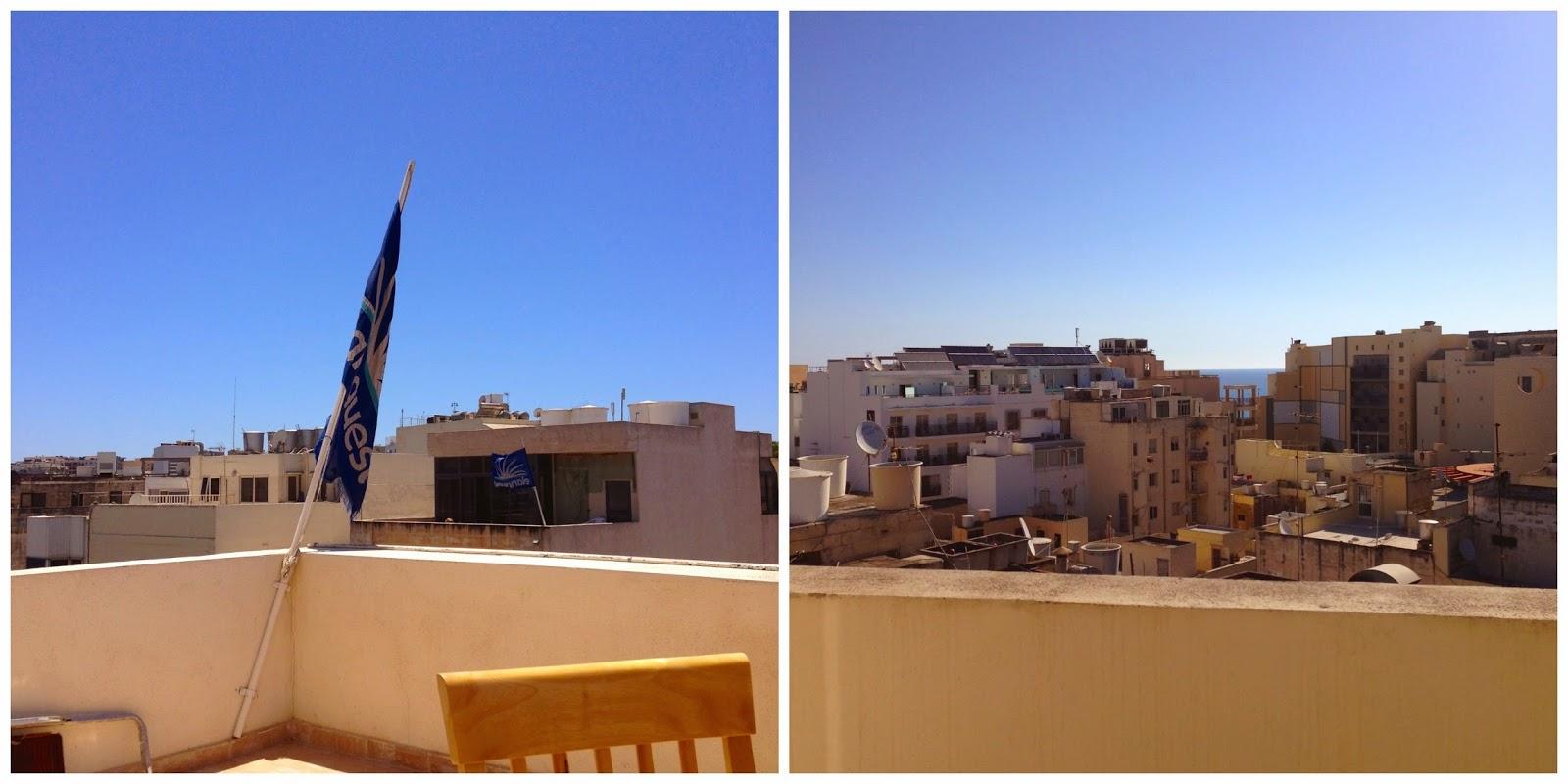 Gli appartamenti di Elanguest a Malta - foto di Elisa Chisana Hoshi