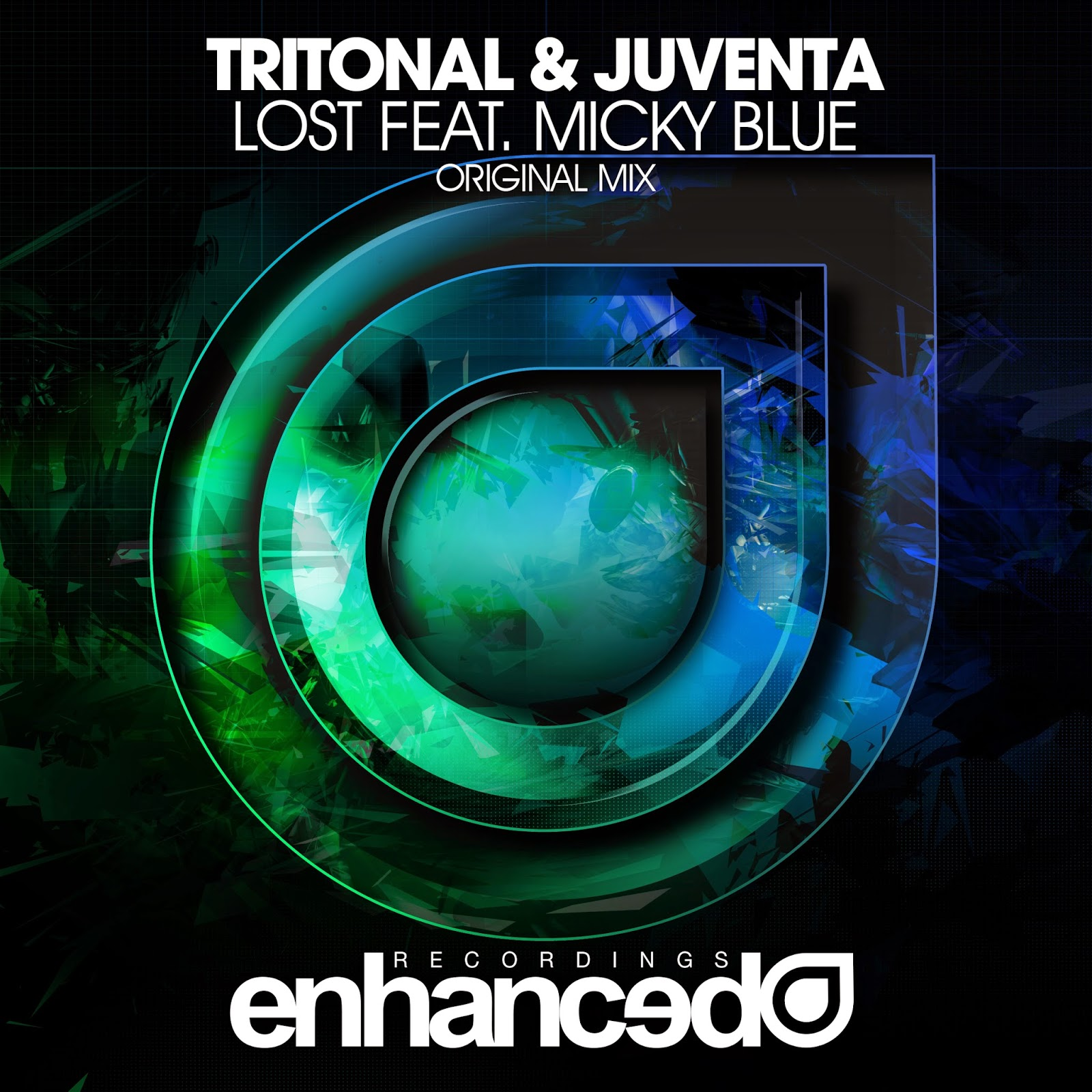 TRITONAL & JUVENTA 'LOST' FEAT. MICKY BLUE free download