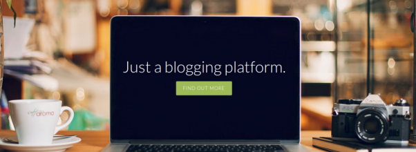 Mau tau platform blog selain blogger dan wordpress ?