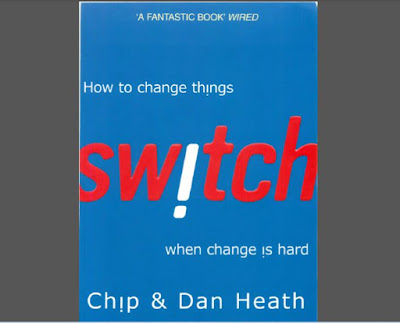 [Chip Heath, Dan Heath] Switch - How to Change Things When Change is Hard English Book in PDF