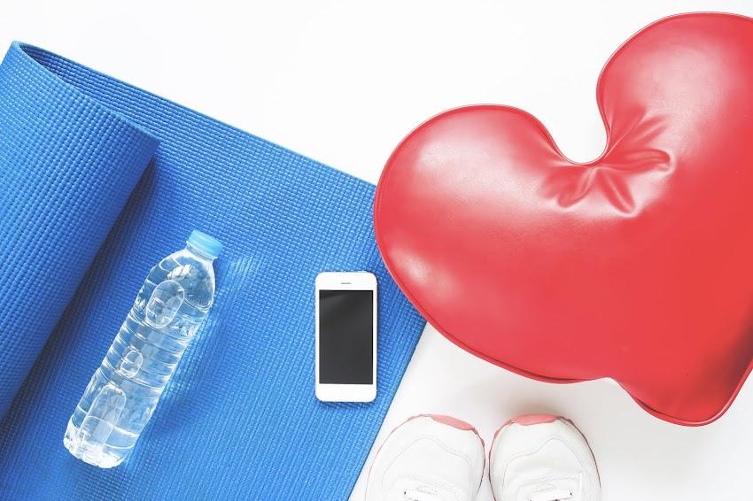 Yoga según los Institutos de la Salud y la Biblioteca Nacional de Medicina de EE. UU.