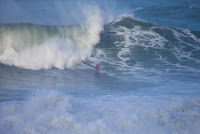 5 Billy Kemper HAW Nazare Challenge foto WSL Laurent Masurel