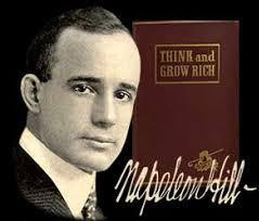 Napoleon Hill Quotes and Thoughts in Hindi