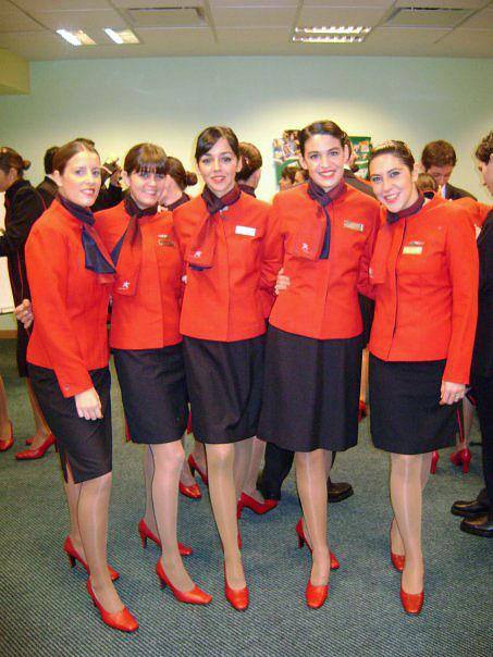 Azafata de aerolineas argentinas montada en mi pija httpslacuevadelpornoamateurblogspotcom - 1 10