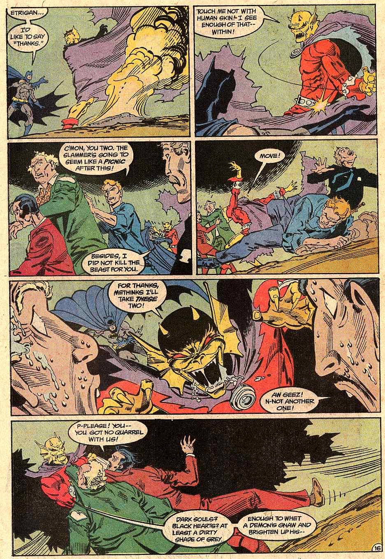 Detective Comics (1937) 603 Page 16