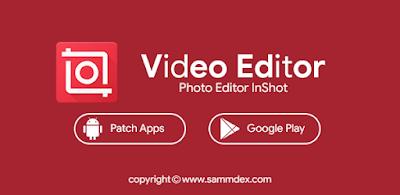 Video Editor and Photo Editor InShot