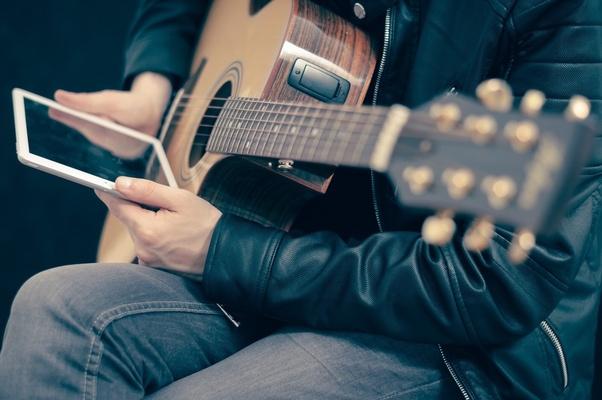 Belajar Melodi Gitar Part 6 (Modes)