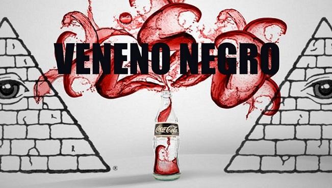 outlet store 608a0 74259 Veneno Negro, El vídeo que Coca Cola no quiere que veas