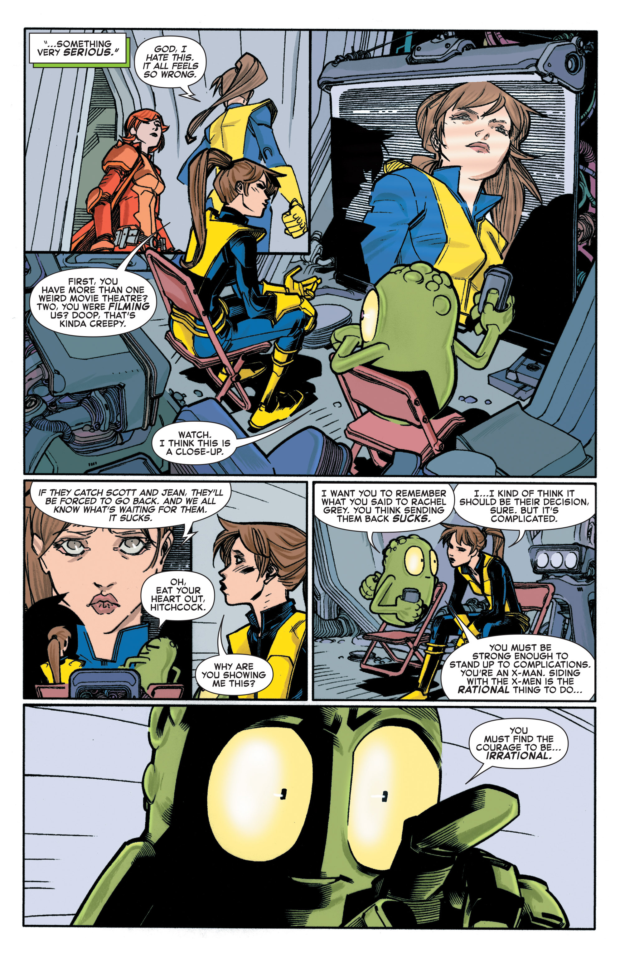 Read online All-New Doop comic -  Issue #2 - 7