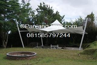 Tenda Membrane Cianjur