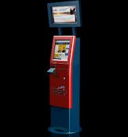 RedyRef Bazooka Kiosk