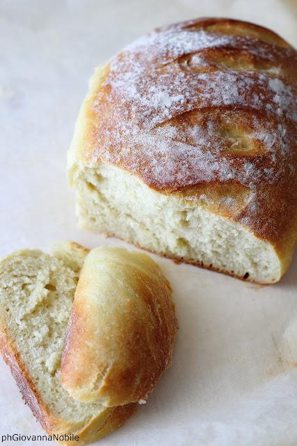 Pane di grano kamut