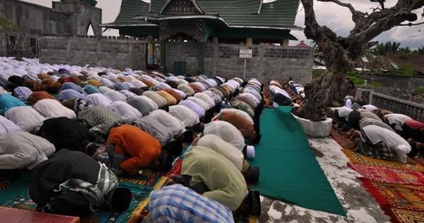 Niat dan Tata Cara Shalat Idul Adha
