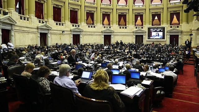 Diputados convirtió en ley el proyecto de responsabilidad penal empresaria