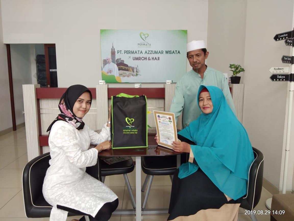 Biaya Paket Jasa Badal Haji  Wisata