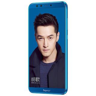 صور هاتف Huawei Honor 9 Lite