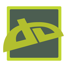 Preview of Deviant Art Logo Icon