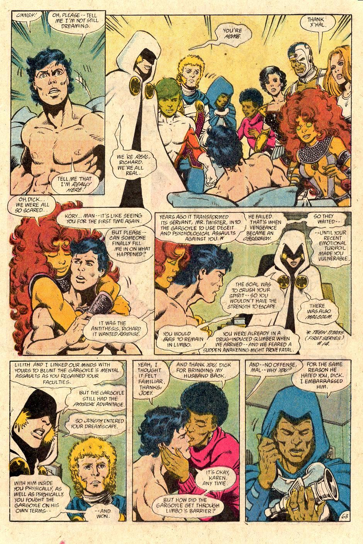 Read online Secret Origins (1986) comic -  Issue # _Annual 3 - 64