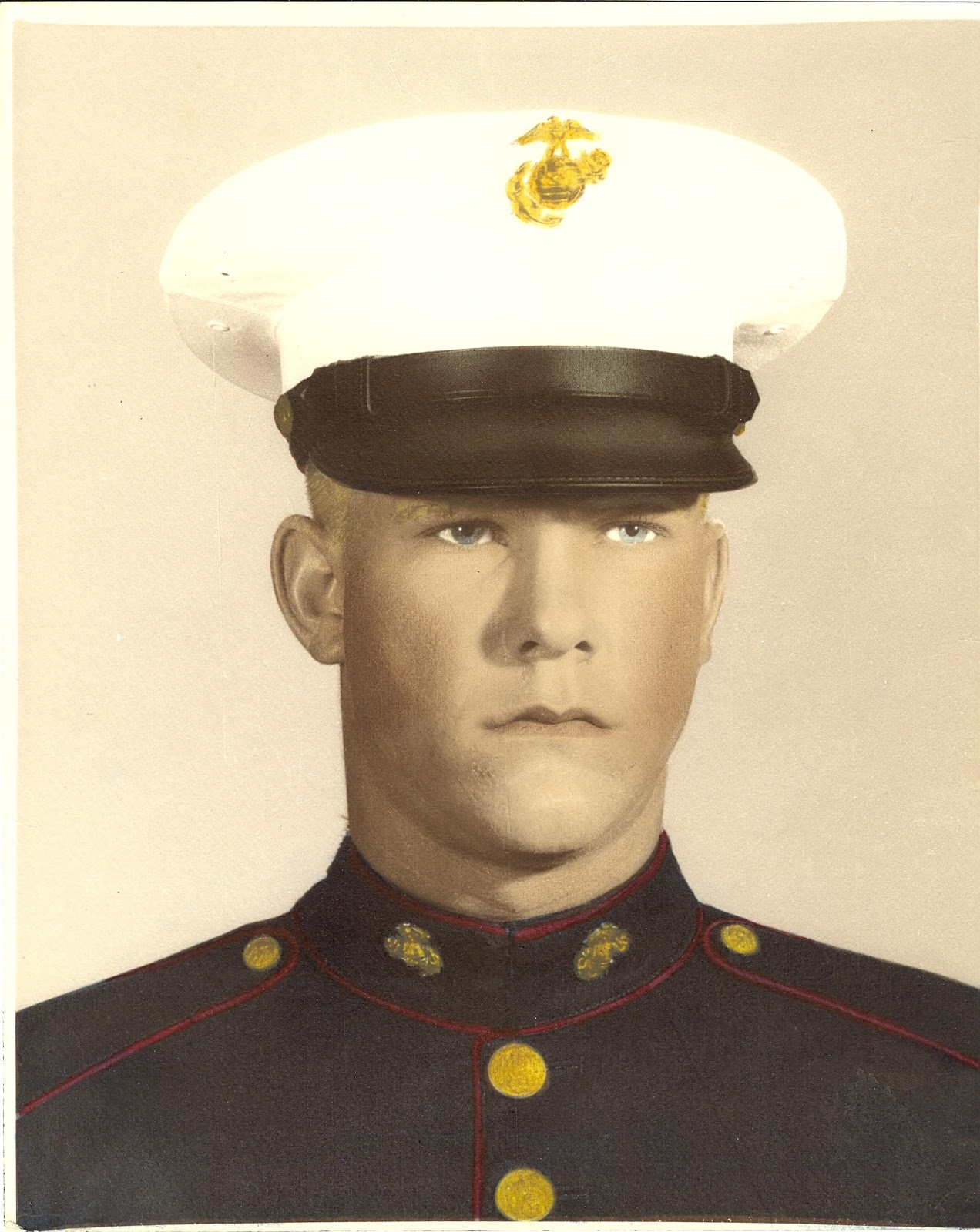 larry wilcox usmc - photo #1