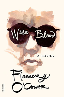 Wise Blood by Flannery O'Connor | Two Hectobooks