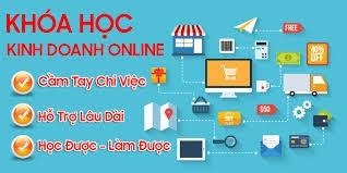 những vấn đề liên quan đến khoá học kinh doanh online