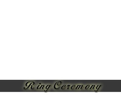 Wedding (Shadi)Text ring ceremony