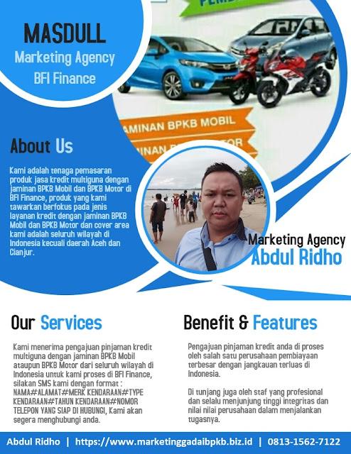 marketing gadai bpkb, zona kredit, layanan kredit bfi, gadai bpkb motor, sales kredit multiguna, pengajuan kredit online, gadai bpkb motor jakarta, gadai bpkb se indonesia, bfi finance, tempat gadai bpkb jakarta, leasing resmi terdaftar dan di awasi ojk, gadai bpkb bfi, masdull, kredit gadai bpkb, alat kredit berupa bpkb, sales kredit online, layanan kredit online, kreditku, tempat kredit terbaik, pinjaman kredit cepat cair, agunan bpkb, solusi kredit multiguna, pinjaman tanpa potongan
