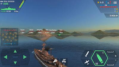 Download Battle Of Warships v1.66.11 Mod Apk (Unlimited Money)
