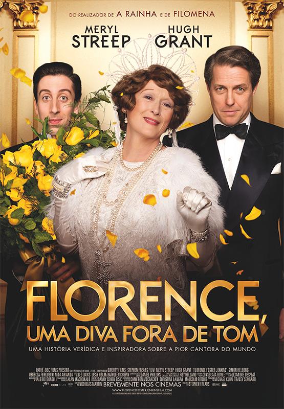Florence Foster Jenkins [Florence, Uma Diva Fora de Tom]