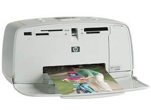 HP Photosmart A616 review