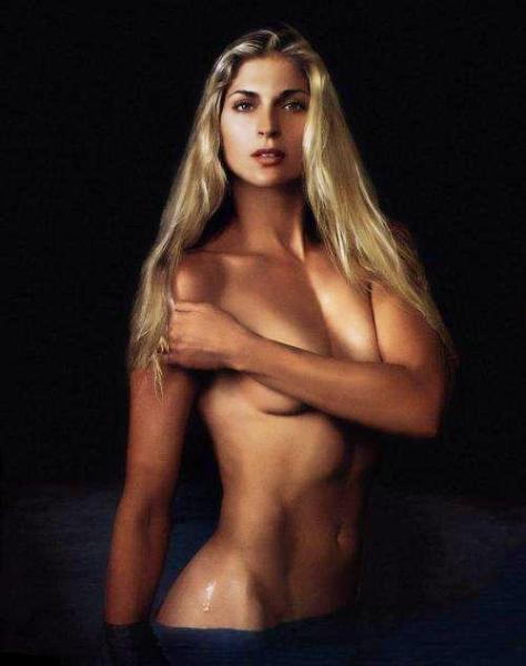 Gabrielle mann nude photos