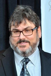 Paul Dini. Director of Catwoman (2011)