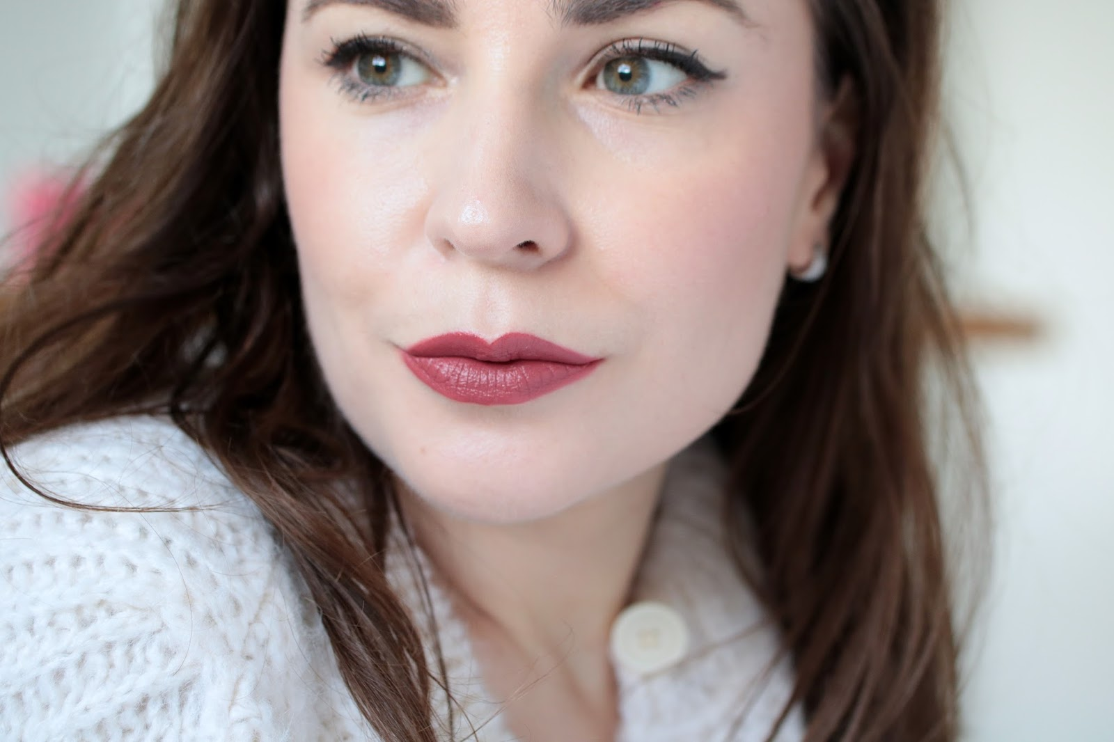 sephora collection lip stories   plus que parfait    swatches de toutes les couleurs inside
