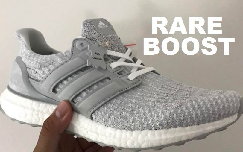 4a647eb4fe0 THE SNEAKER ADDICT  Reigning Champ x adidas Ultra Boost Sneaker ...